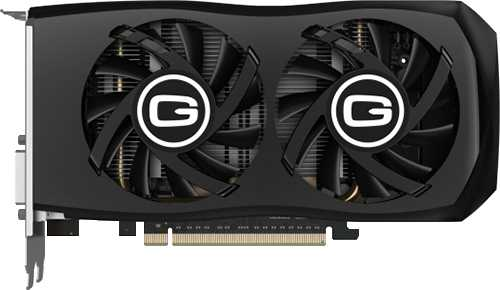 Gainward GeForce GTX 650 Ti Boost GS 1GB
