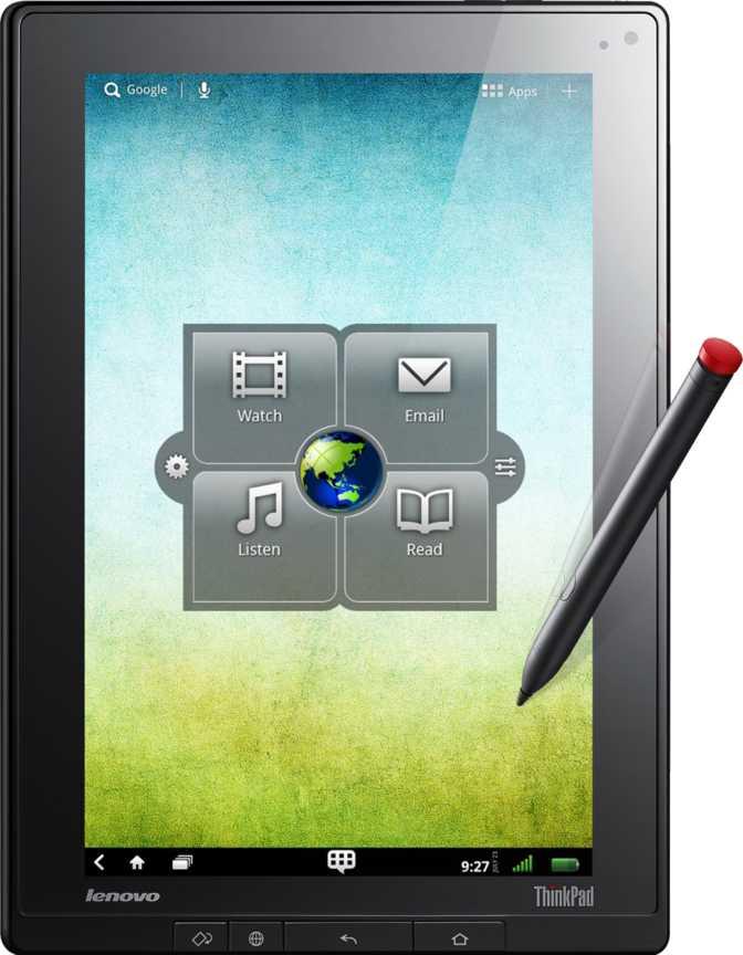 Lenovo ThinkPad 32GB