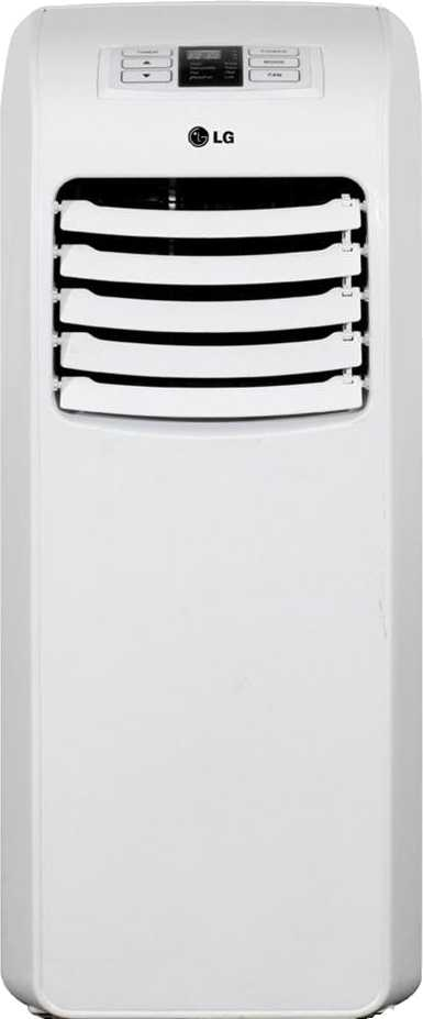 LG Portable Air Conditioner LP0711WNR