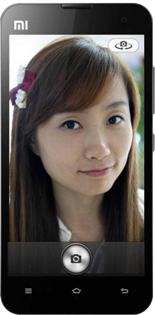 Xiaomi MI-2S 32GB