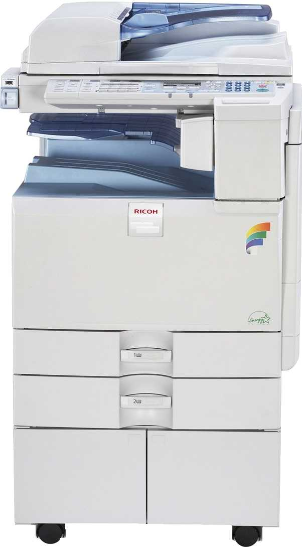 Ricoh Aficio MP C2051