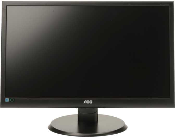 AOC e2350Sda
