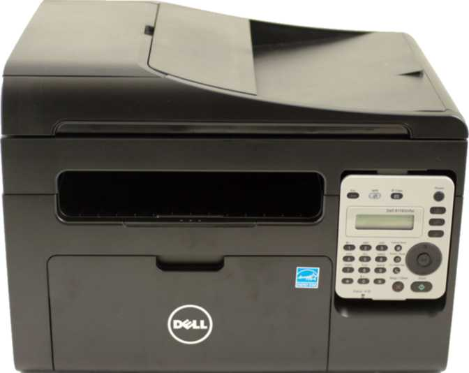 Dell B1165nfw