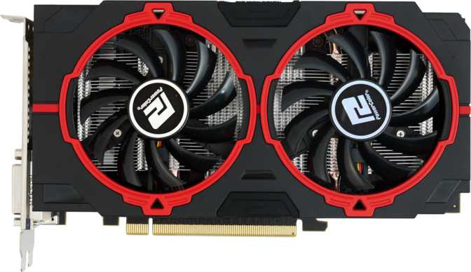 PowerColor HD 7790 TurboDuo