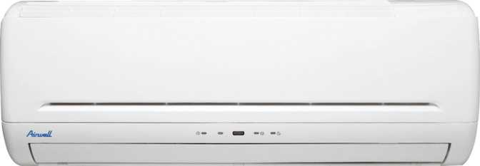 MyWell HFD 018 Air Conditioner