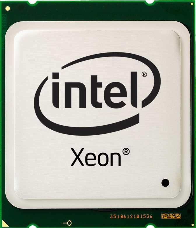 Intel Xeon E5-2667