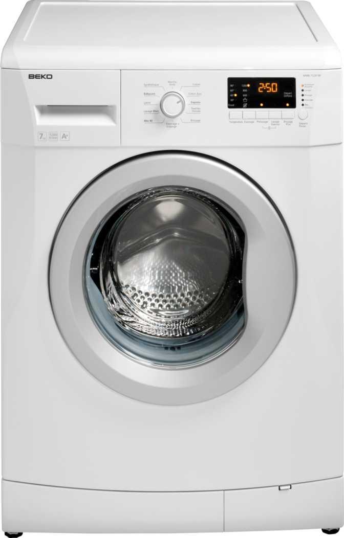 Beko Wmb71231m Vs Electrolux Ewf1476gdw Washing Machine