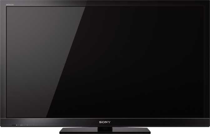 "Sony 40"" LED EX640"