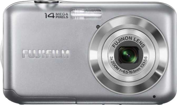 Fujifilm FinePix JV200
