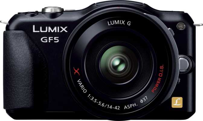 Panasonic Lumix DMC-GF5 + Lumix G X Vario PZ 14-42mm/ F3.5-5.6 ASPH./ POWER O.I.S