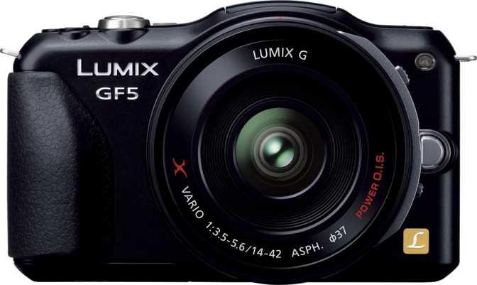 Panasonic Lumix DMC-GF5 + Lumix G X Vario PZ 14-42mm/ F3.5-5.6 ASPH./ POWER O.I.S