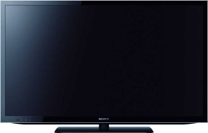"Sony 50"" LED EX645"