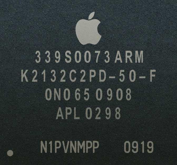 Apple APL0298