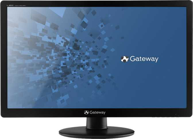 Gateway KX2153 Abd
