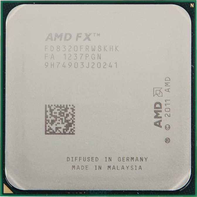 Amd Fx 8320 Review 53 Facts And Highlights