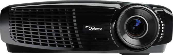 Optoma EX665UTis