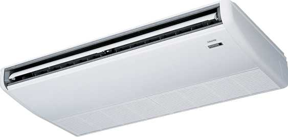 Sanyo Ceiling Suspended Air Conditioner 36THW72R