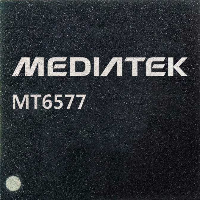 MediaTek MT6577
