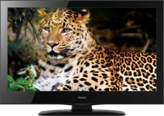"""Haier 32"""" LCD HD"""