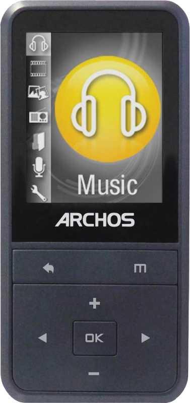 Archos 18b Vision 4GB