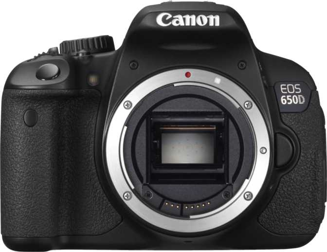 ≫ Canon EOS 700D vs Canon EOS Rebel T4i: What is the difference?