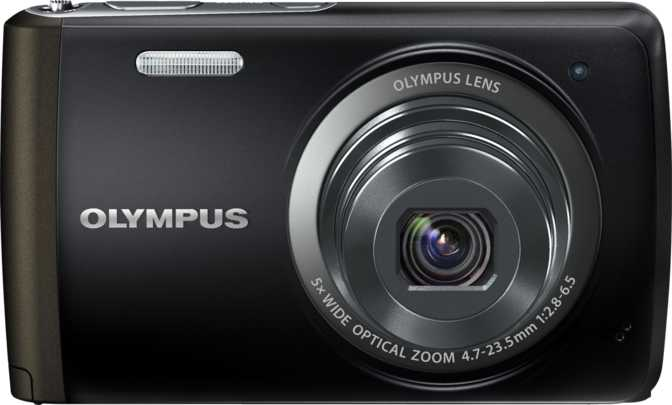 Olympus Stylus VH-410