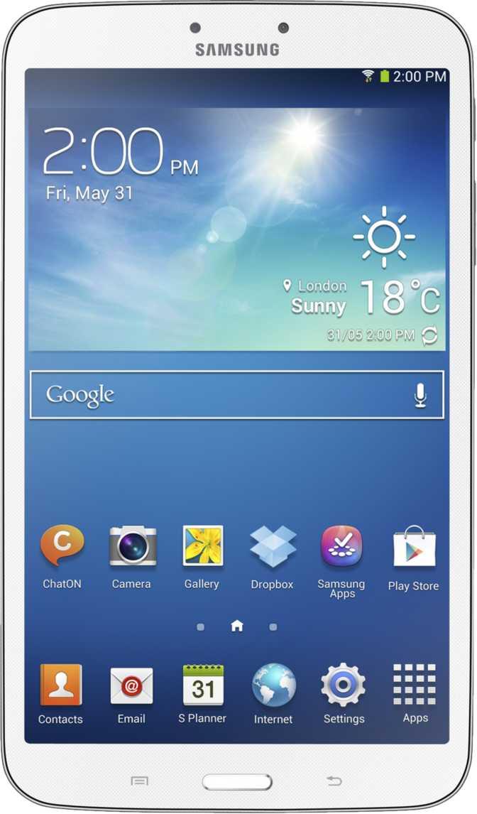 Samsung Galaxy Tab 3 8.0 32GB