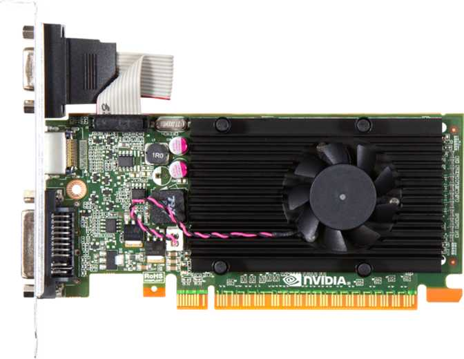 Nvidia GeForce GT 520 (OEM)