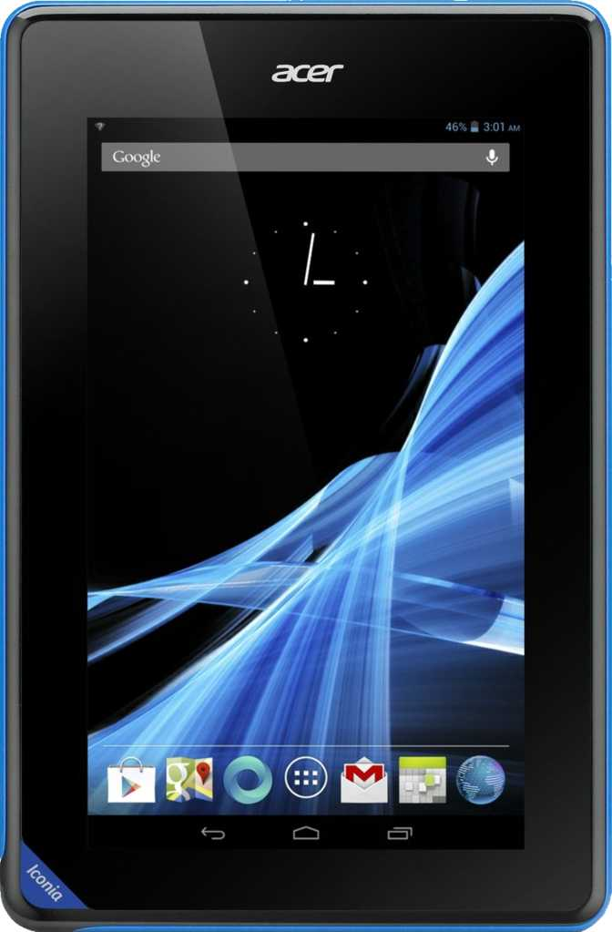 Acer Iconia Tab B1A71 8GB