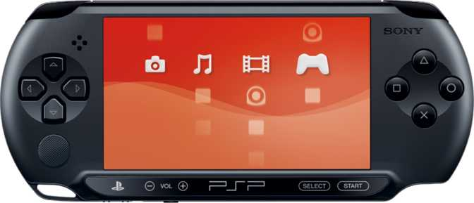 ≫ Sony PSP E1000 vs Sony PSP Go: What is the difference?
