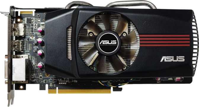 ≫ Asus HD 7770 DirectCU vs XFX Radeon RX 560 Single Fan OC