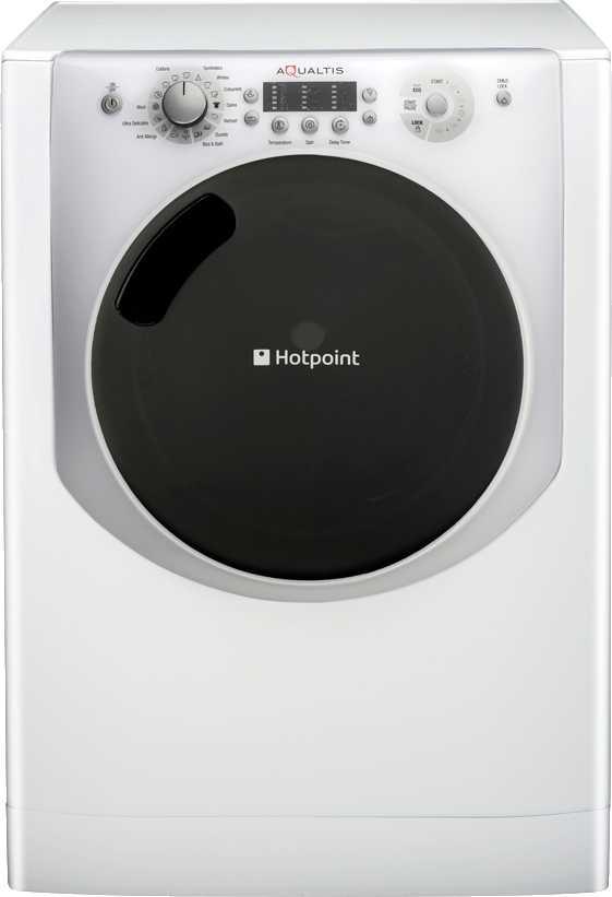 Hotpoint AQ113L 297i