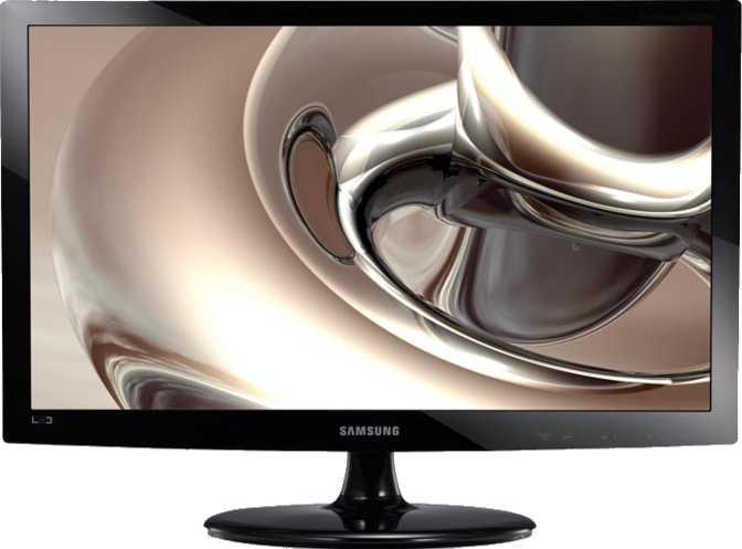 Samsung T27B300EW