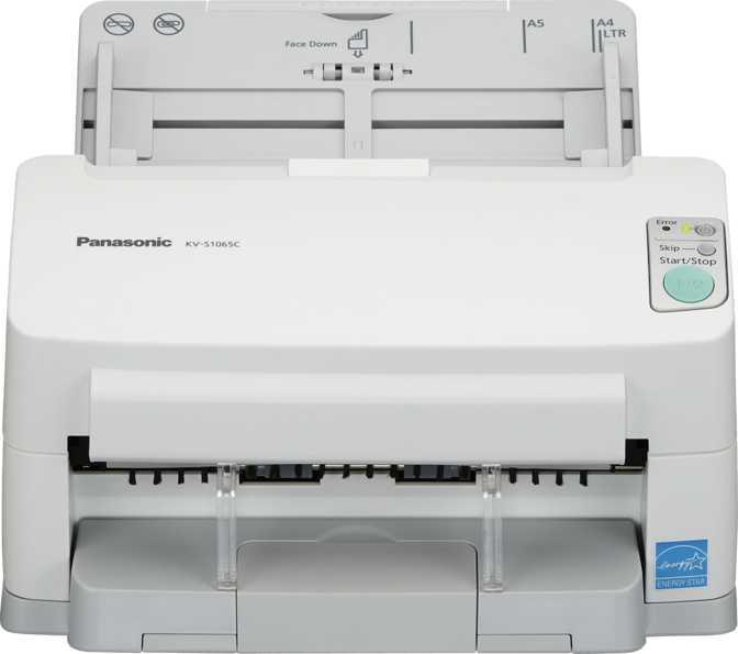 Panasonic KV-S1065C