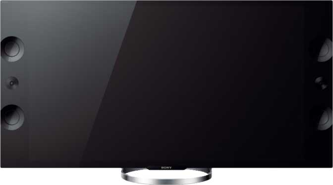 "Sony 55"" 4K Ultra HD TV"