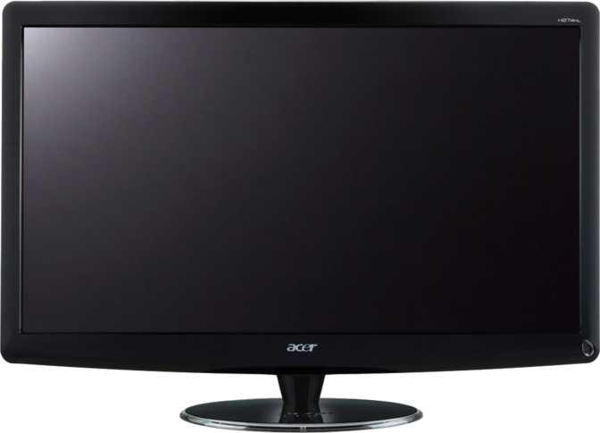 Acer H274HLbmd