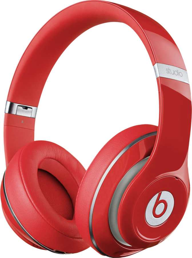 Beats by Dre Studio (2013)