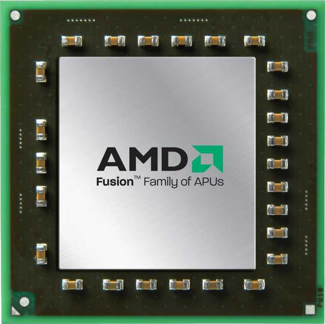 AMD A10-4655M