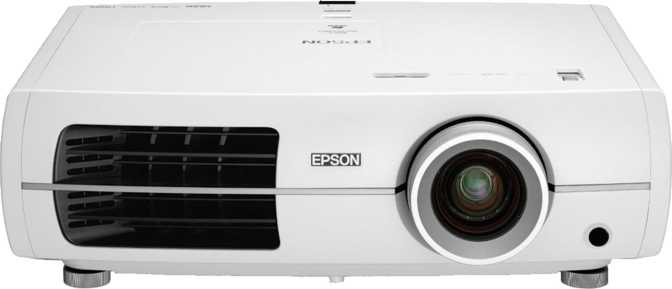 Epson PowerLite Home Cinema 8345