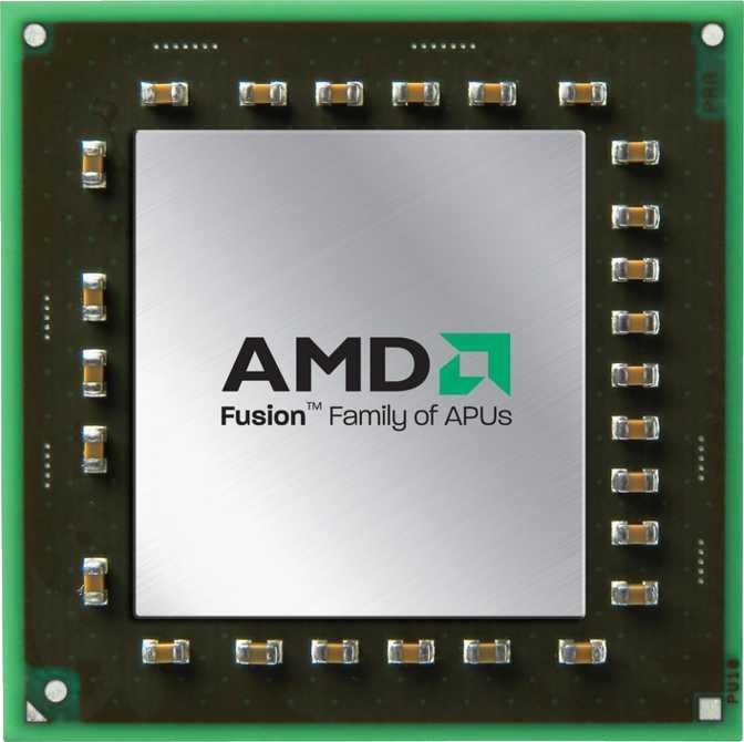 AMD E1-2500