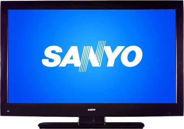"""Sanyo 42"""" LCD"""