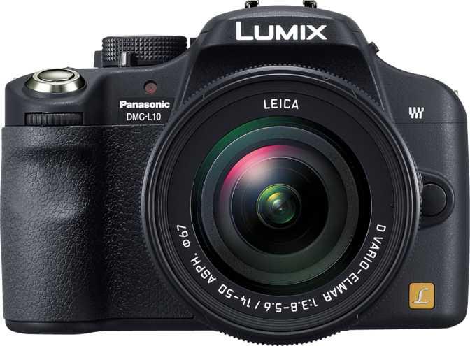 Panasonic Lumix DMC-L10 + Leica D Vario-Elmar 14-50mm/F3.8-5.6 ASPH./MEGA O.I.S