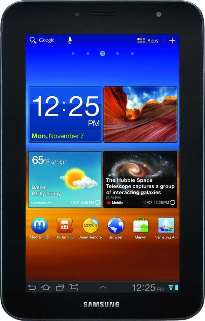 Samsung Galaxy Tab 7.0 Plus P6200 32GB