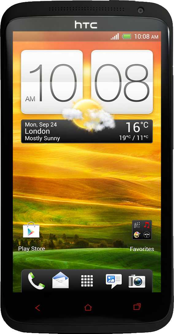 HTC One X Plus 32GB