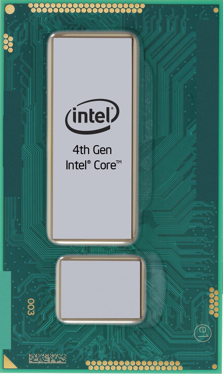 Intel Core i5-4350U