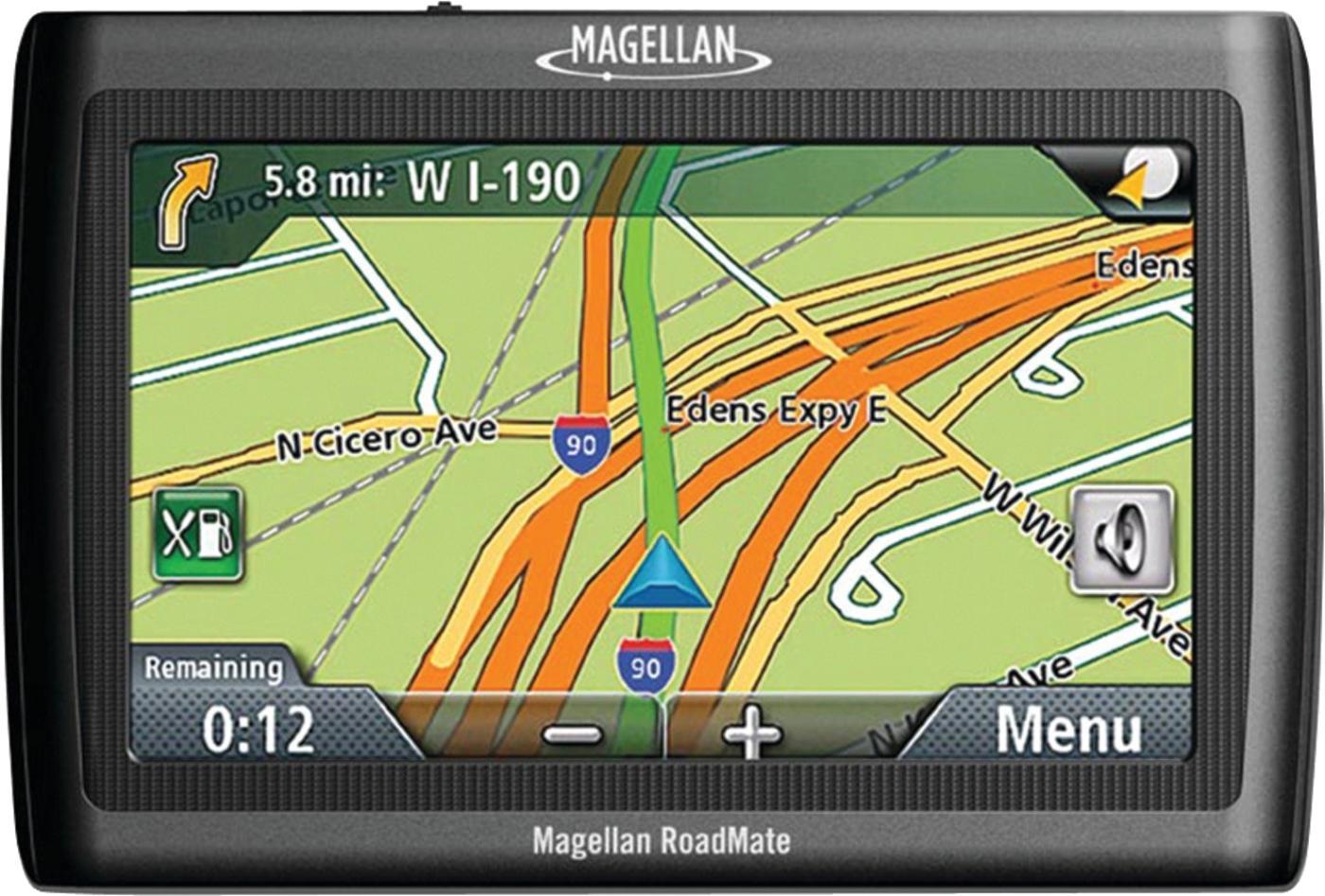 Magellan RoadMate 3065