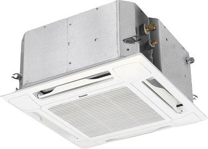 Panasonic Ceiling Recessed Air Conditioner CS-KS18NB4UW