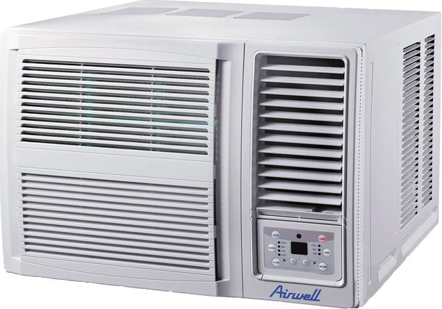 Airwell MAY 110 RC Window 7WT012021 Air Conditioner