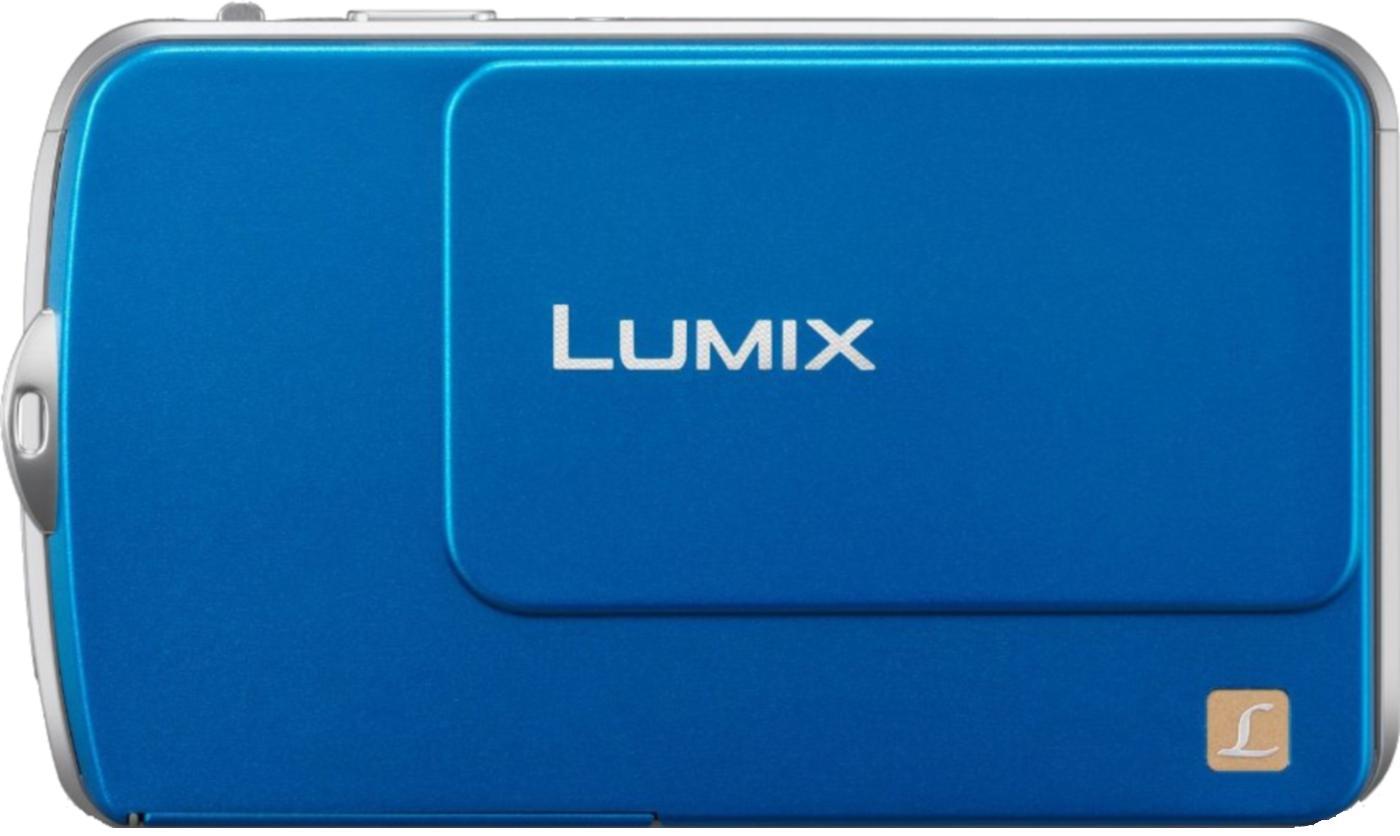 Panasonic Lumix DMC-FP5