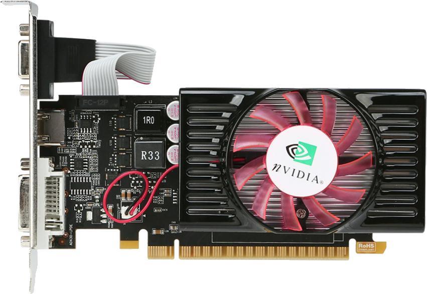 MSI GeForce GT 630 LP